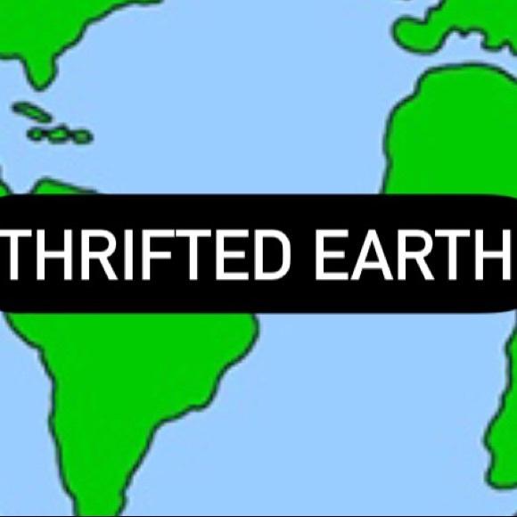 thriftedearth